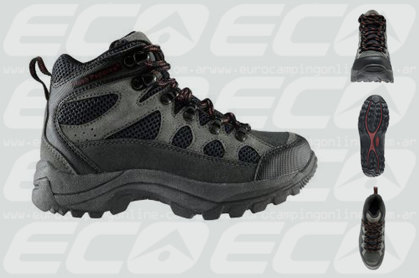 ECO   Eurocamping - HUSH PUPPIES BOTA HIKING RIGGS d44a31afe2c3a