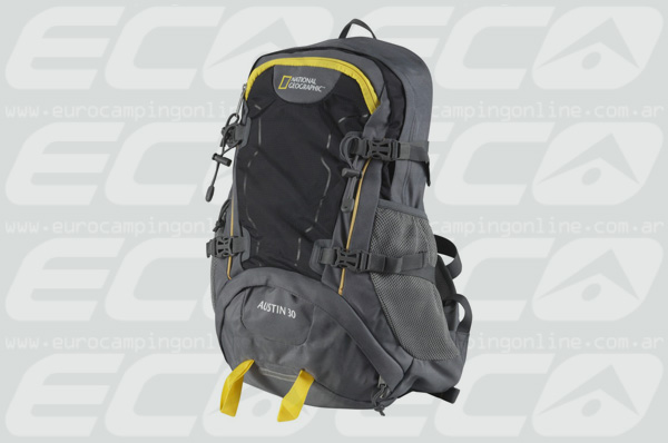 Eurocamping > NATIONAL GEOGRAPHIC MOCHILA AUSTIN 30