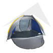EUROCAMPING > NATIONAL GEOGRAPHIC CARPA BEACH SHELTER