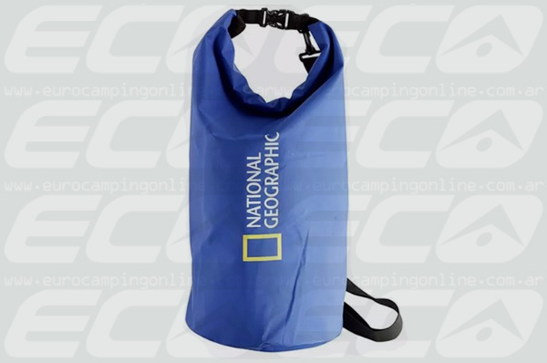 Eurocamping > NATIONAL GEOGRAPHIC BOLSO ESTANCO 2015