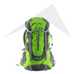 EUROCAMPING > NATIONAL GEOGRAPHIC MOCHILA EVEREST 45