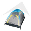 EUROCAMPING > NATIONAL GEOGRAPHIC CARPA MY FIRST TENT