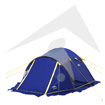 EUROCAMPING > NATIONAL GEOGRAPHIC CARPA ROCKPORT II