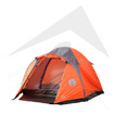 EUROCAMPING > NATIONAL GEOGRAPHIC CARPA ROCKPORT IV