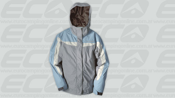 Eurocamping > RAFFIKE CAMPERA MOONLIGHT LADY