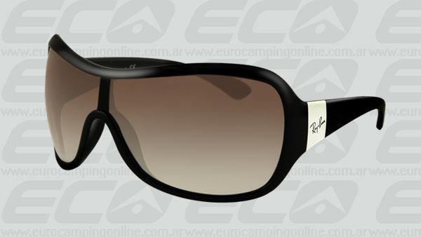 Ray Ban 4099 Sunglasses