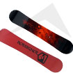 EUROCAMPING > ROSSIGNOL SNOWBOARD IMPERIAL