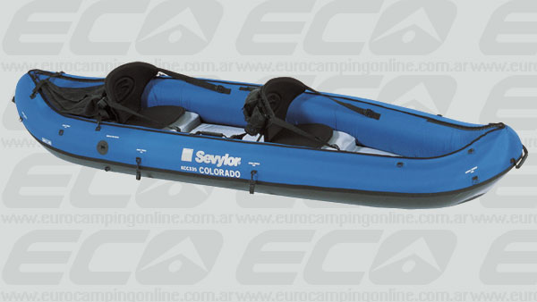 Eurocamping > SEVYLOR KAYAK COLORADO