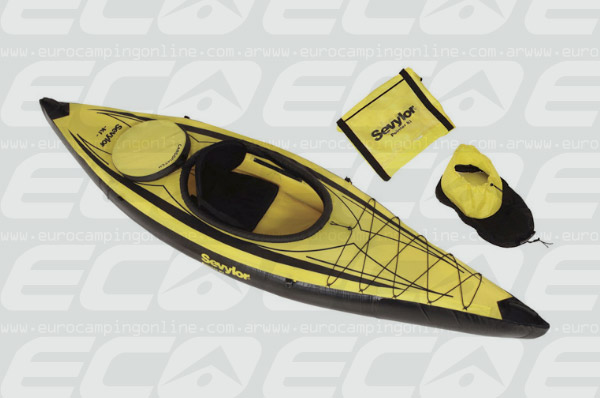 Eurocamping > SEVYLOR KAYAK POINTER