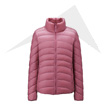 EUROCAMPING > STORM CONTROL CAMPERA UNIQLO1 LADY