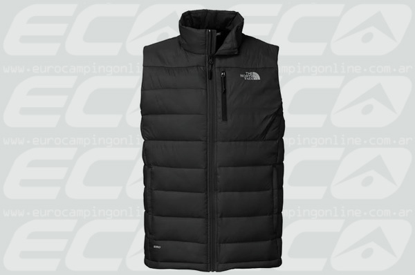 Eurocamping > THE NORTH FACE CHALECO ACONCAGUA M