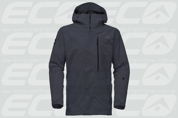 Eurocamping > THE NORTH FACE CAMPERA BALFRON