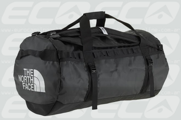 Eurocamping Base Duffel The Ecogt; Face Bolso North Camp 95 XikuOZwPTl