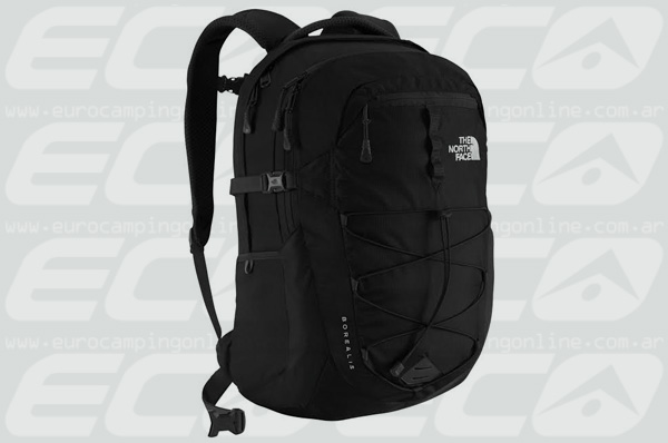 Eurocamping > THE NORTH FACE MOCHILA BOREALIS 28