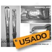 EUROCAMPING > ROSSIGNOL ACTYS 100 + AXL 100 SS - USADO