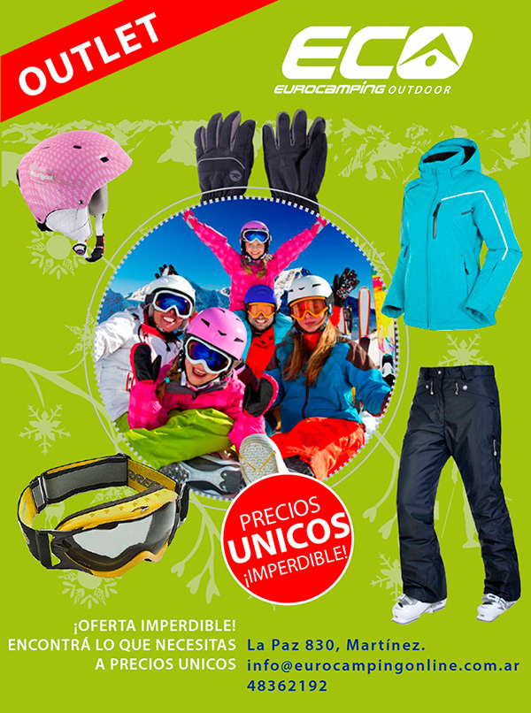 la mejor actitud 050b3 da667 ECO > Eurocamping On line - The Outdoor Store Since 1965